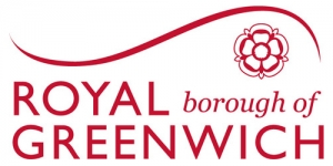 Borough of Greenwich Logo