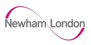 Newham London Logo