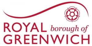 Borough of Greenwich Logo